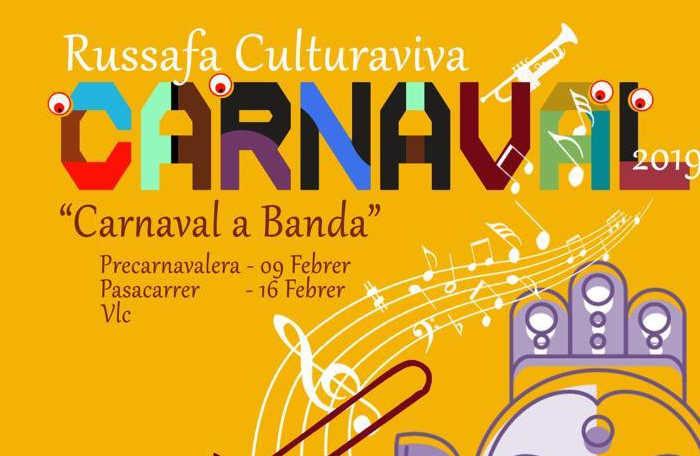 Carnaval Rusafa 2019